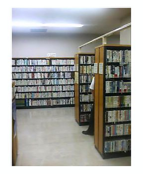 図書館 富ヶ谷